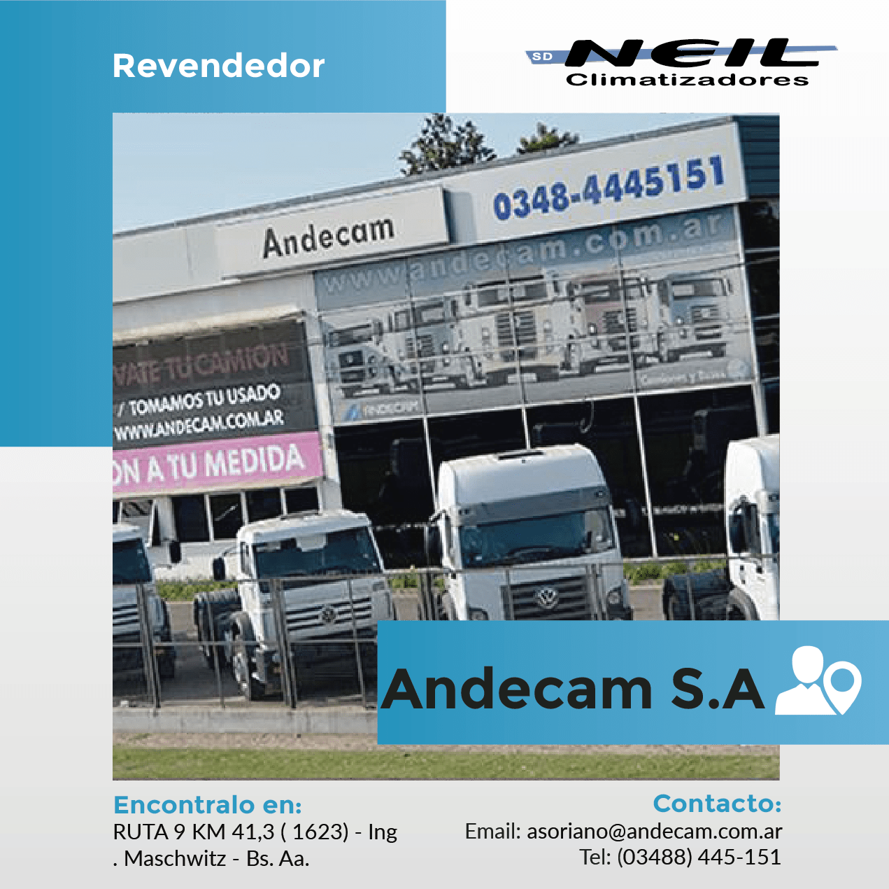Andecam